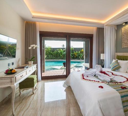 Bali Accommodation & Hostels For Digital Nomads